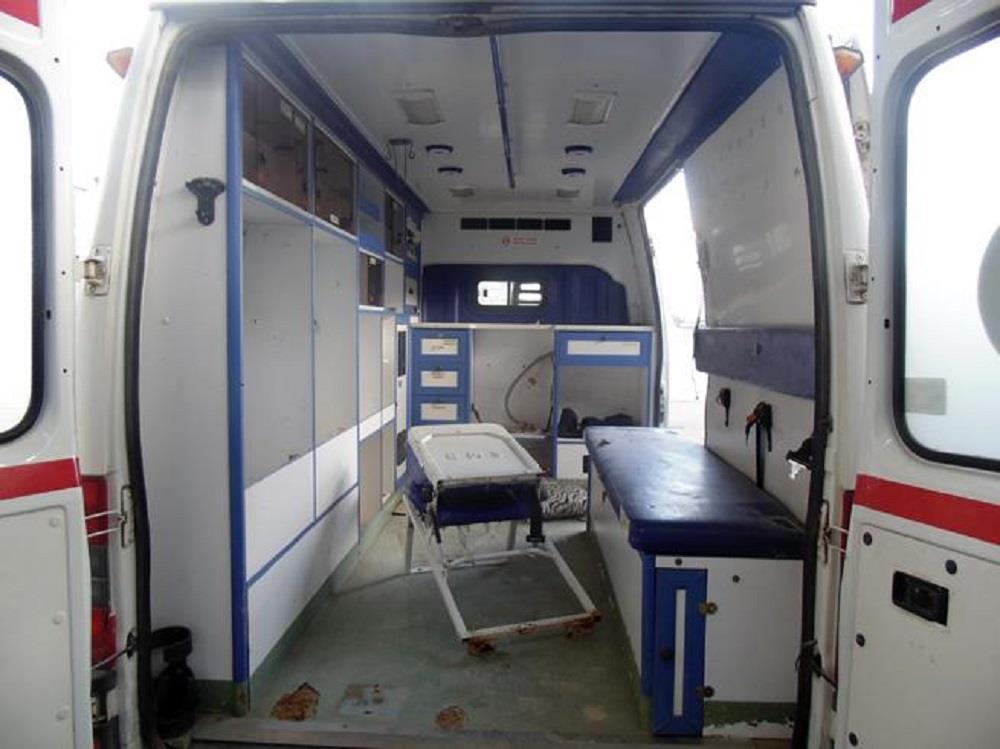 Ambulansların Cenaze Nakil Aracına Dönüştürülmesi