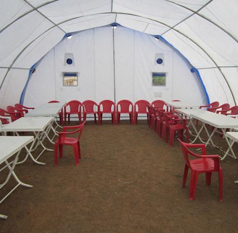Taziye Çadırı 2